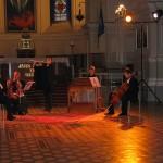 2004 Ausra Lukoseviciute, Dalia Jatautaite ir Kauno styginiu ansamblis